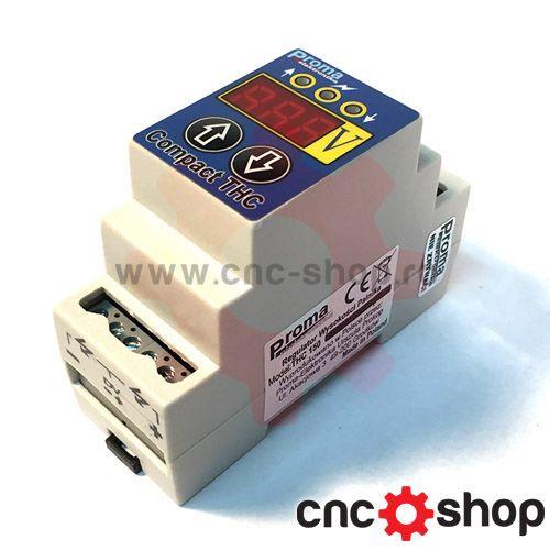 THC150 plasma controller height (up / down / ARCok). CNC plasma cutter. http://assefair.ro/home/21-thc-150-plasma-control.html