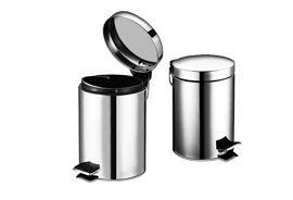 Предлагаем ведра и корзины для мусора в ванную комнату и кухню, надежная и качественная продукция европейского производства