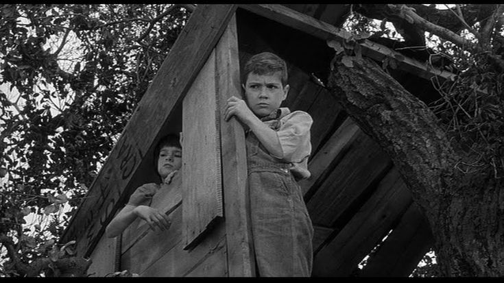 To kill a mockingbird movie aunt alexandra - photo#16