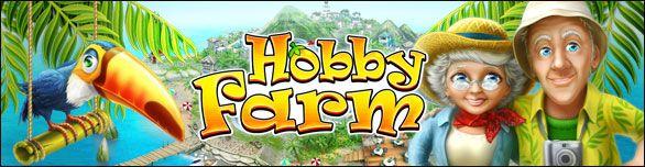 Hobby Farm #giochi #gioco