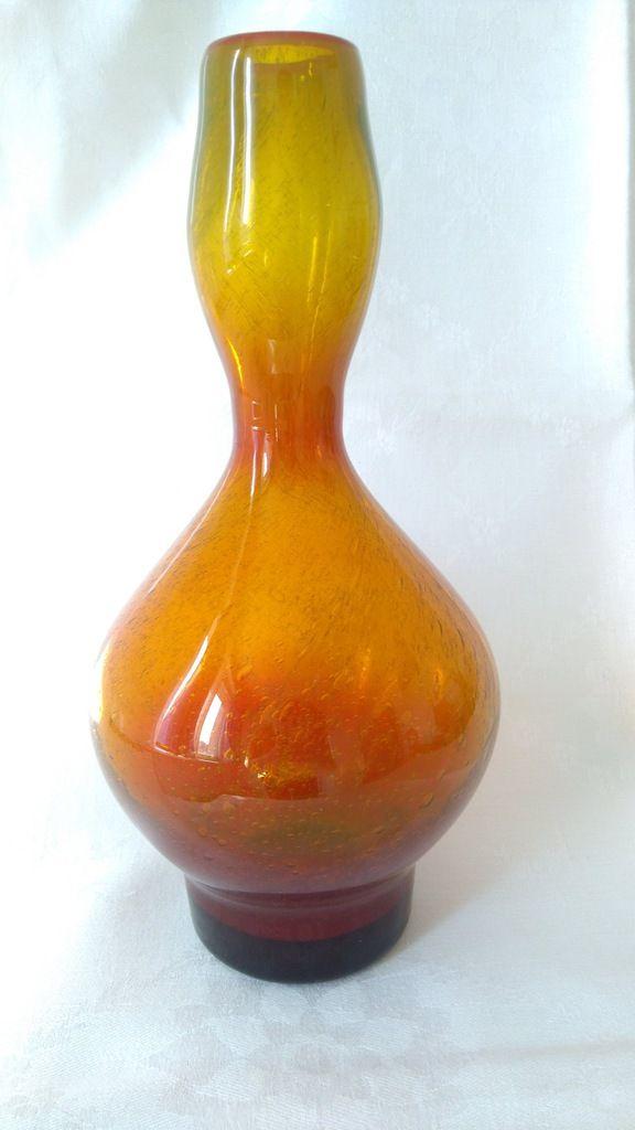 Horbowy Butla Szklo Sodowe Wroclaw 7291896218 Oficjalne Archiwum Allegro Glass Art Glass Bottle Art