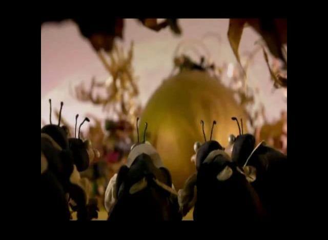 Le Cid 25'10'' / 2006 / HD Réalisation Emmanuelle Gorgiard Librement inspiré de l'œuvre de Pierre Corneille Animation en volume - Marionnettes animées Co-produit avec Vivement Lundi! et SOIL