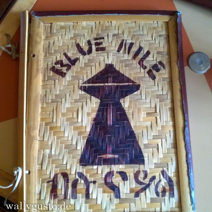 Äthiopisch Essen mitten in Schwabing: Das Blue Nile an der Münchner Freiheit