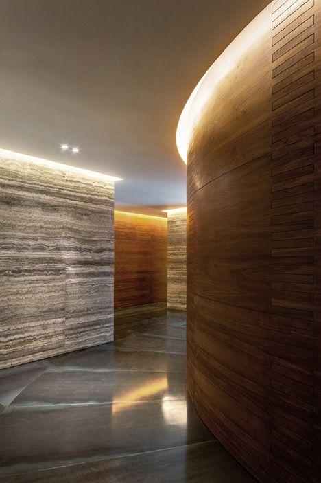 cove lighting design. on headquarters by blancasmoran and lsa arquitectos cove lightinglighting designroof lighting design