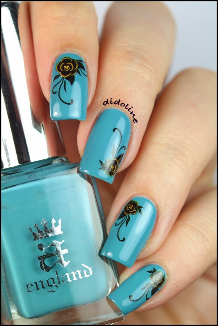 136 best Nails images on Pinterest | Nail design, Cute nails and ...