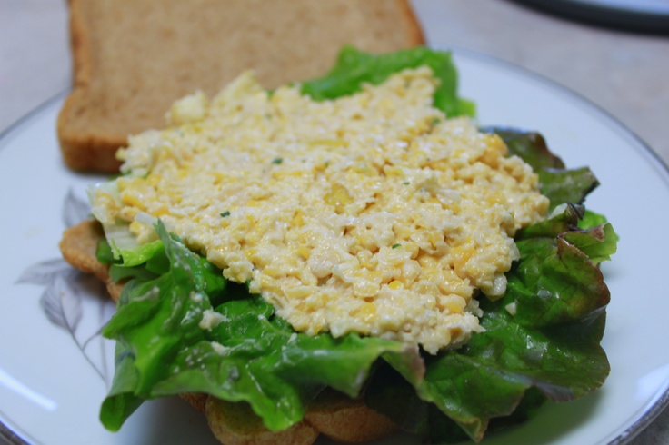 I just made this Tuna salad batch ! its amazing. completely vegan :) I will perfectize my recipe and i'll share to you all later :)