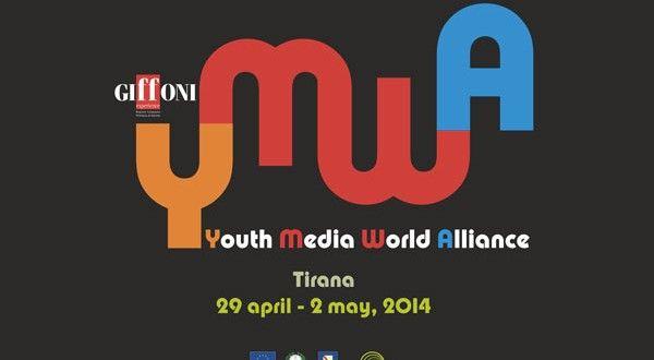 il Giffoni Film Festival organizza il primo summit internazionale dedicato al mondo dei media per ragazzi #YouthMediaWorldAlliance  http://bit.ly/1mtKVBg