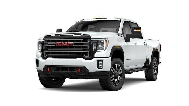Offroad Pickup In 2020 Gmc Vehicles Gmc Denali Gmc Trucks