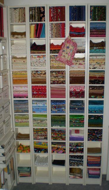 ikea Benno CD Shelves... I like
