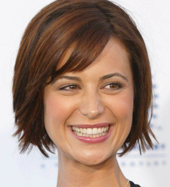 * Nyy'zai Catherine Bell TV Actress (JAG, Army Wives)