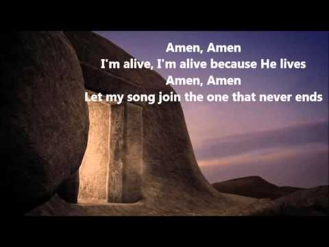 """""""Because He Lives (Amen)"""" (Matt Maher) by Zoe Group (acapella) - YouTube"""