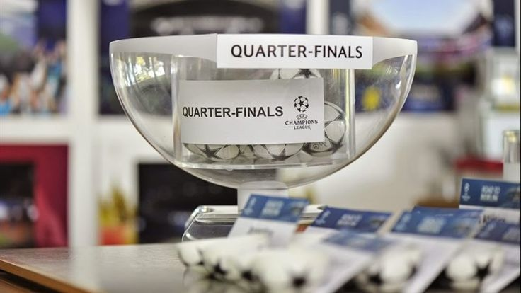 A qué hora es el Sorteo de Cuartos de Final de la Champions League 2016 - https://webadictos.com/2016/03/17/horario-sorteo-de-cuartos-de-champions-league-2016/?utm_source=PN&utm_medium=Pinterest&utm_campaign=PN%2Bposts