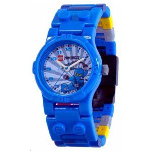 Ninjago Masters of Spinjitzu Lego Watch 9003110 32 Pcs by LEGO. $21.48. Build and design your own. Lego Watch. Battery operated. ages 6+. water resistant to 165 feet. Ninjago Masters of Spinjitzu Lego Watch 9003110 32 Pcs
