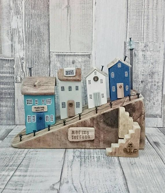 Check out this item in my Etsy shop https://www.etsy.com/uk/listing/580324139/marine-art-driftwood-art-driftwood-house