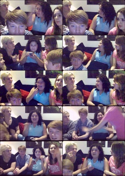 312 Best Images About Austin And Ally Show ️ On Pinterest