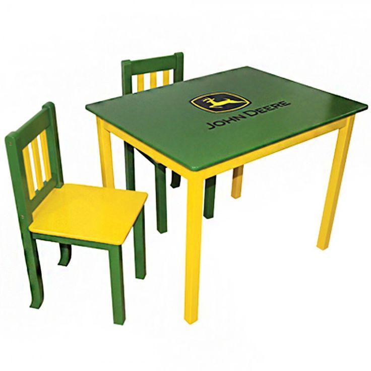 John Deere Desk : Best john deere furniture images on pinterest