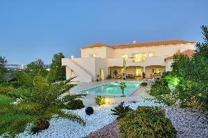 Vale Formosa distressed sale luxury Algarve villa reduced from 2,000,000 EUROS NOW 1,195,000 EUROS