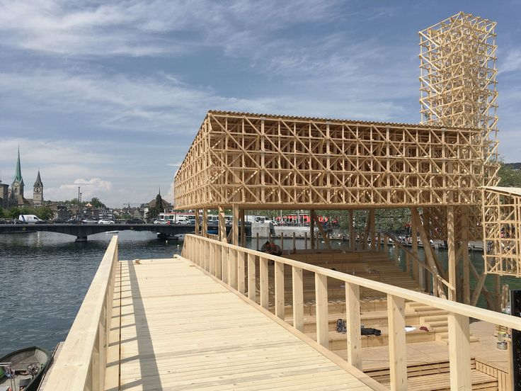 Gallery of Pavilion of Reflections / Studio Tom Emerson - 3