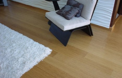 Bamboo Wood Flooring from Smith & Fong Earns FSC Certification : TreeHugger