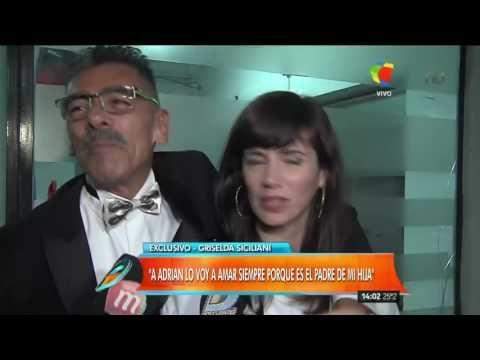 Griselda Siciliani habló de su soltería