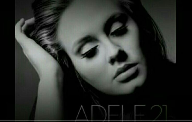Adele 21  Set fire to the rain and watched it poured as I touched your face........... ## one of my favourite song of her