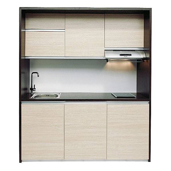 Archiexpo kitchenette l3 mini cuisine master bedroom - Mini cuisine ikea ...