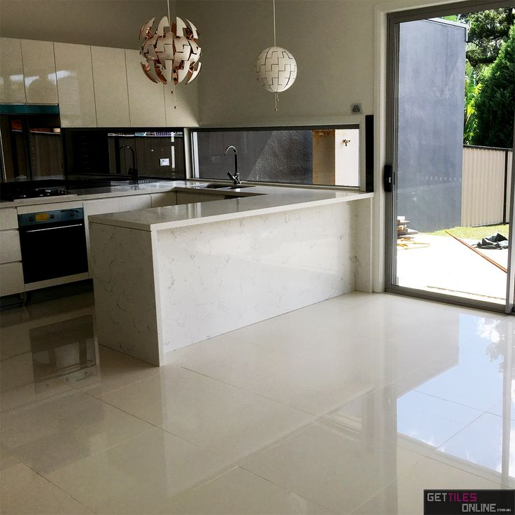 Purchase Off White Porcelain Tiles - 007700 | Get Tiles Online