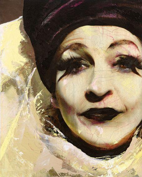 Lita Cabellut :: spectacle 01