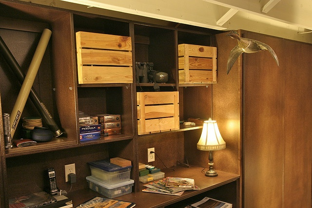 Cheap Man Cave Decor : Cheap storage food for thought pinterest