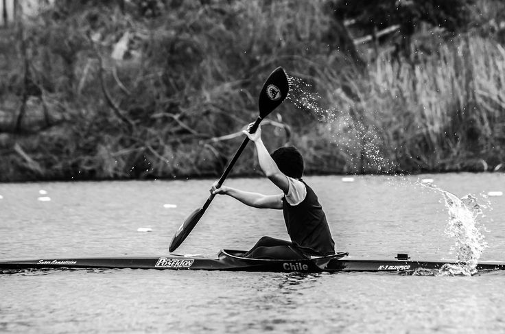 #fotografia #blackandwithe #byn #byw #sport #RocanRollo #Nikon #Concepcion rocanrollo.tumblr.com