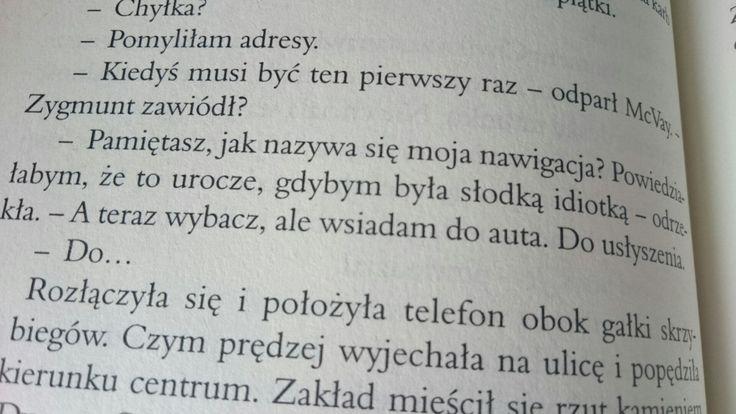 """""""Rewizja"""", Remigiusz Mróz"""