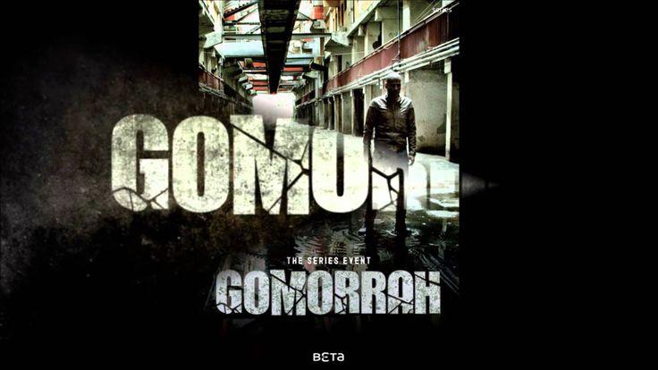 Mokadelic - Doomed to live (Colonna sonora di Gomorra)