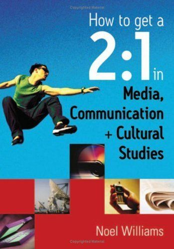 How to get a 2:1 in Media, Communication and Cultural Studies 1st Edition by Williams, Noel R published by Sage Publications Ltd Hardcover http://www.newlimitededition.com/how-to-get-a-21-in-media-communication-and-cultural-studies-1st-edition-by-williams-noel-r-published-by-sage-publications-ltd-hardcover/ Brand New. Will be shipped from US.