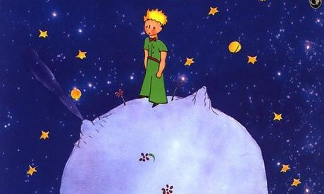 11 Ways the 'The Little Prince' Prepared Us for Adulthood