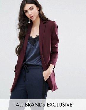 Одежда для высоких женщин | Удлиненные модели для высоких | ASOS