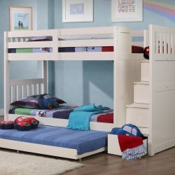 Bunk Bed Solutions 8 best bed solutions images on pinterest | bunk beds, kid beds and