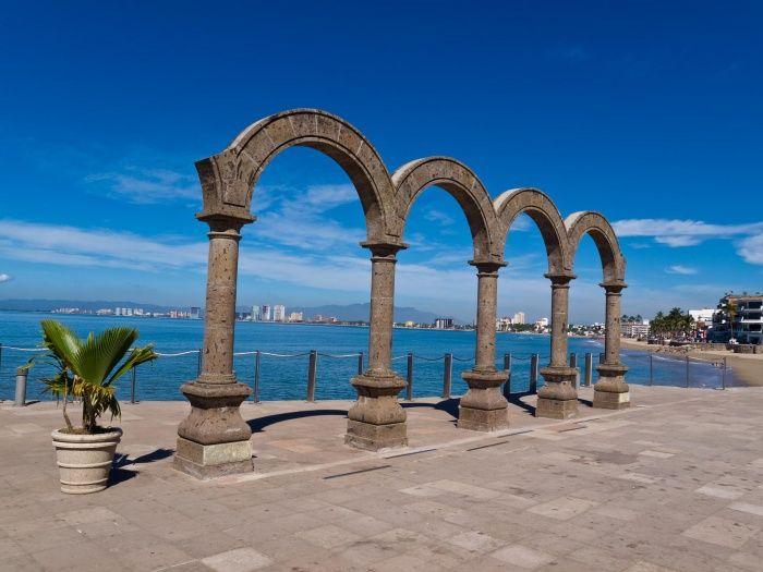 Отдых в Мексике — это роскошное море,