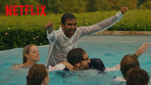 Master of None Season 2 Trailer Debuts