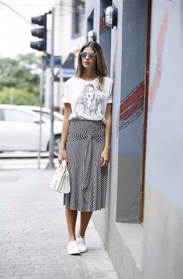 17 Best images about Mini, midi, maxi skirt on Pinterest | Fringe ...