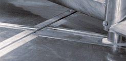 Stainless Steel Mash Tun