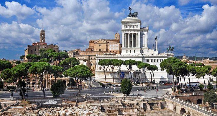 Campa Marzio-Roma/ İTALY