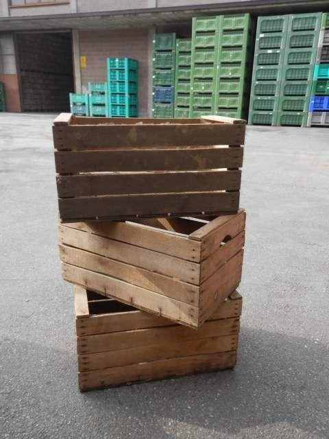 Cassette legno frutta a chiuduno kijiji annunci di ebay for Ikea cassette legno
