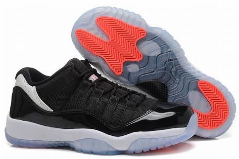 Air Jordan XI(11) Women Low-0270