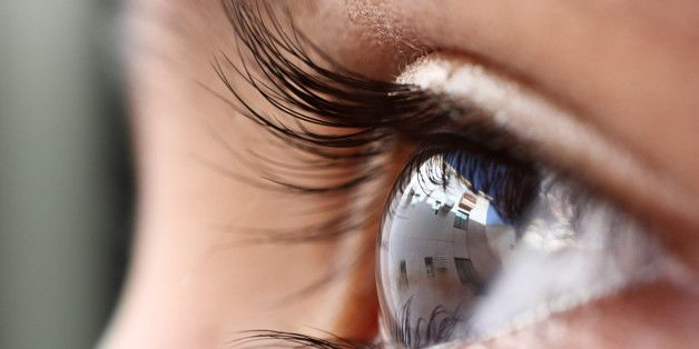 Everything You Ever Wanted To Know About Laser Eye Surgery | HuffPost