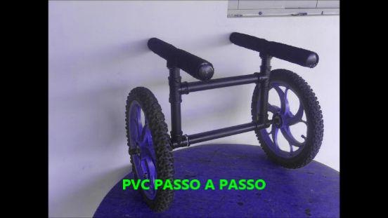 PVC PASSO A PASSO: Carrinho para caiaque