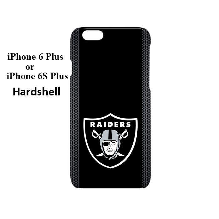 Oakland Raiders iPhone 6/6s Plus Case