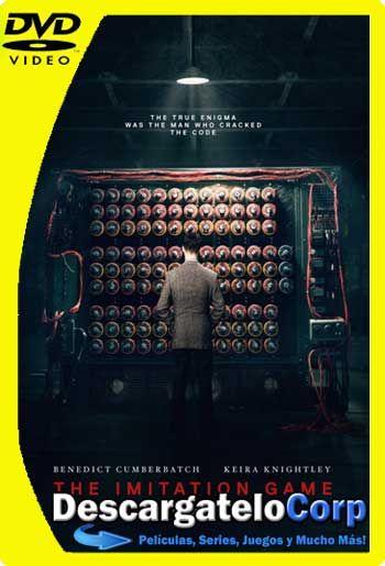 El Codigo Enigma DVDRip Latino  http://www.descargatelocorp.com/el-codigo-enigma-dvdrip-latino/
