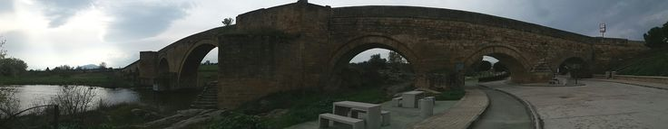 EL PUENTE DEL ARZOBISPO (Toledo) - El Puente (4)