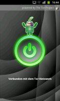Orbot: Mit dieser Tor-App surfen Sie anonym.