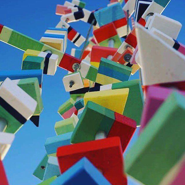 Hashtag #sculpturebythesea su Twitter